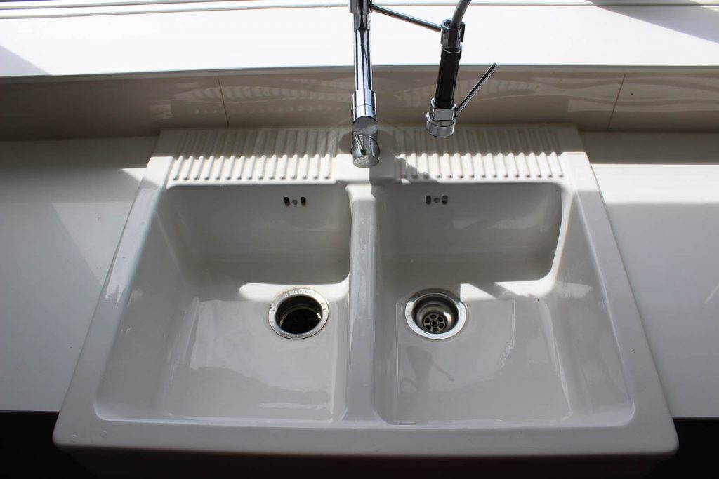 Unblocked Sink