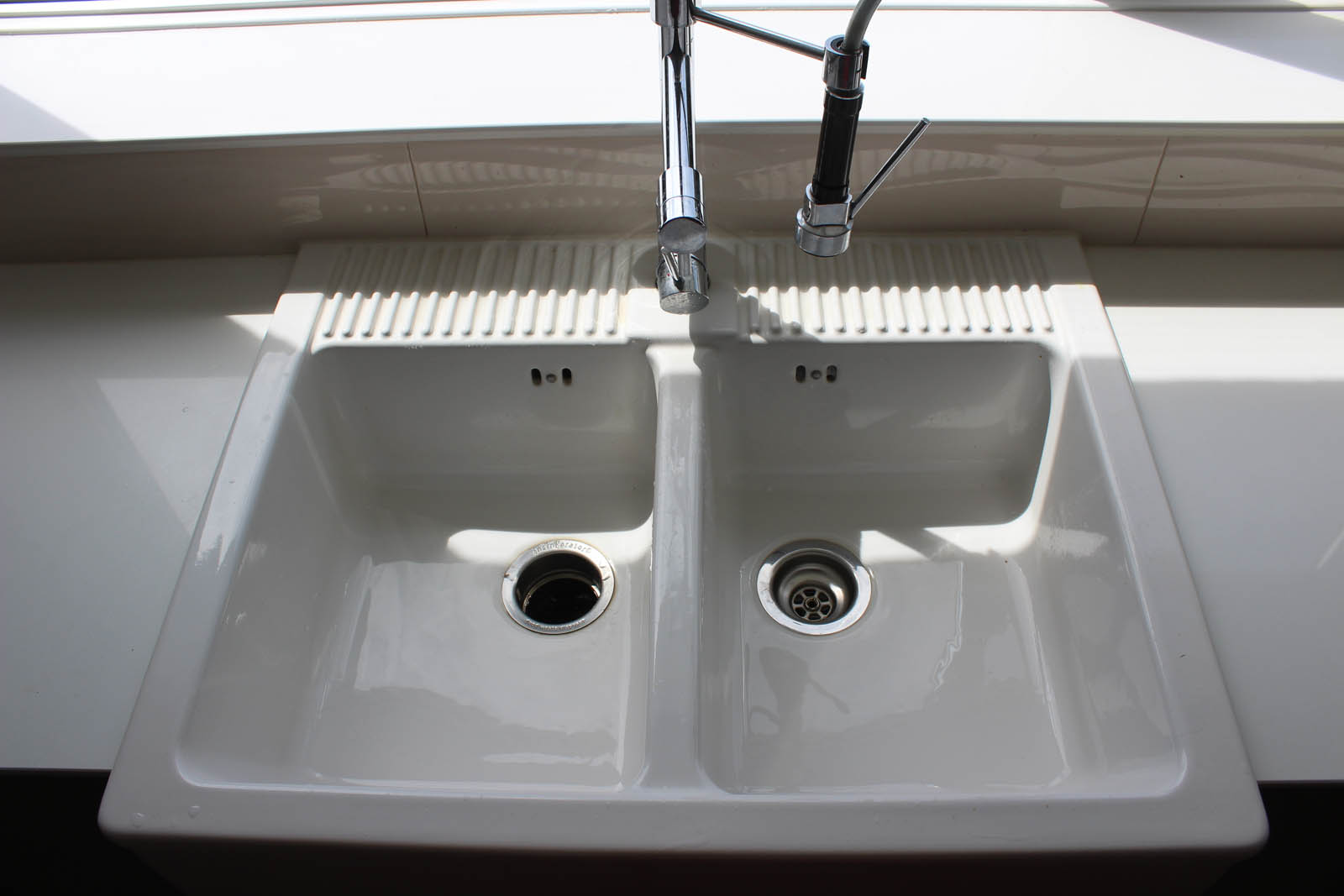 unblock bathroom sink how to unblock a bathroom or kitchen sink drainage plus 14850