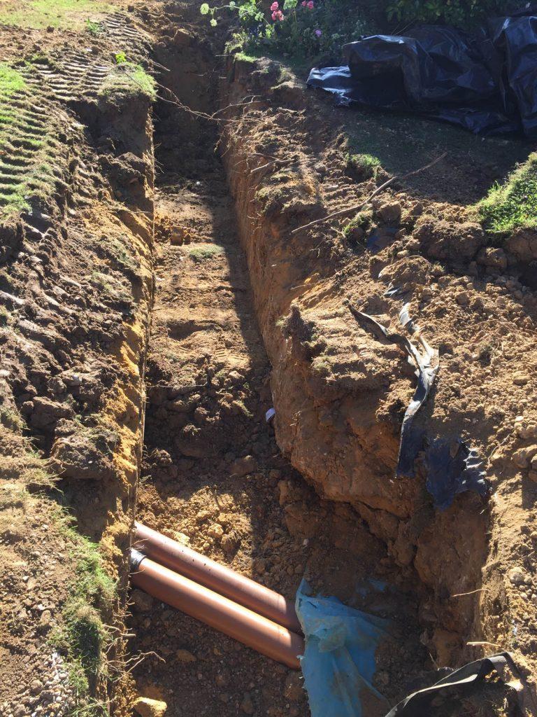 drain repair drain relining drainage plus