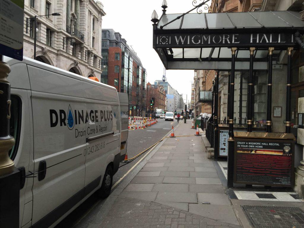 Drainage Plus Commercial Services