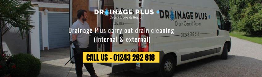 drain clearance Surrey