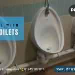 Blocked-Toilets