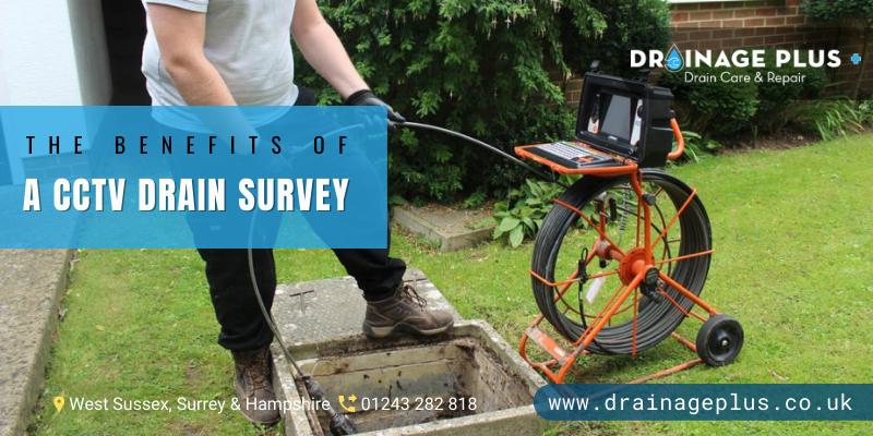 CCTV-Drain-Survey